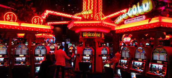 Casino las vegas jeux gratuit the iowa gambling task and the somatic marker hypothesis